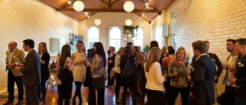 Seven Ways to Prepare for a Successful Networking Event
