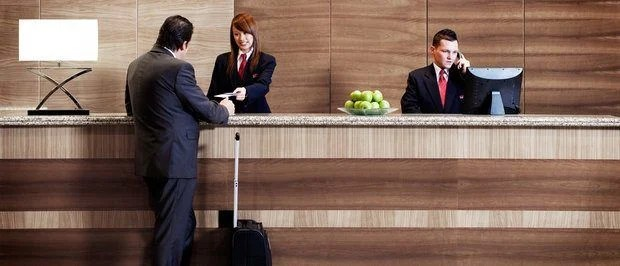 Receptionist Jobs Career Choices and Where to Look