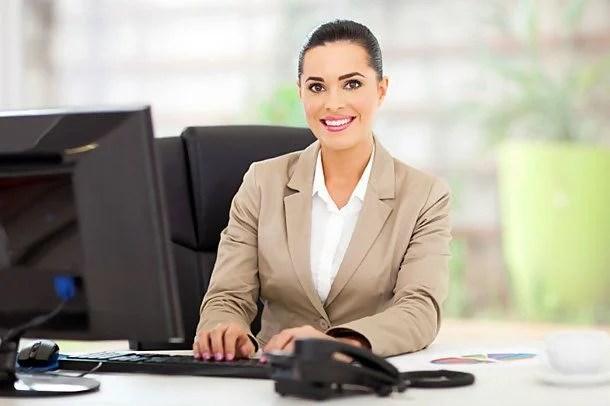Receptionist Jobs Job Search Tips  Tricks