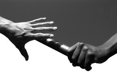 La transmission - Le paradoxe du dirigeant