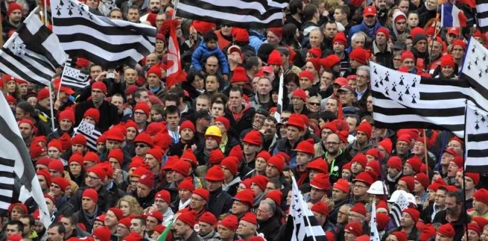 bonnets rouges identité professionnelle