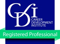 Career Development Institute Registered Professional Logo