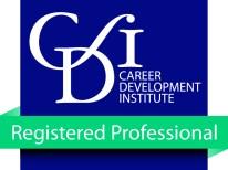 Career Development Institute Registered Professional Logo