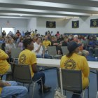 UAW Workers