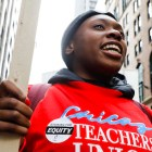 Chicago Teacher