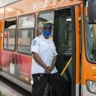 LA Metro Bus Driver