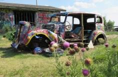 Slug Bug Ranch