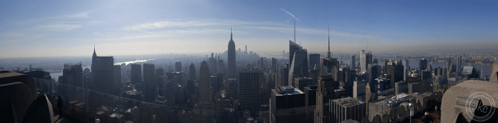 NYC panorama w logo2
