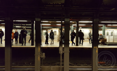 NYC subway 72