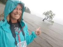 Can't let a little downpour get you down! Thank goodness for rain gear and fun finds!