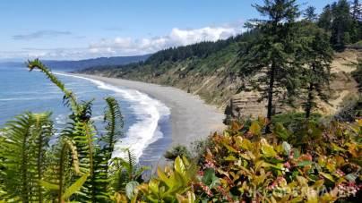 Northern California Tides