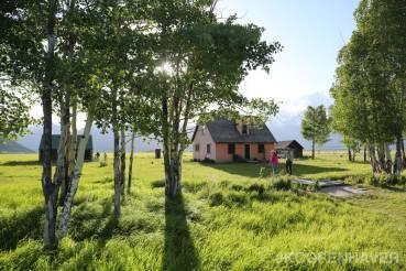 Wyoming Field