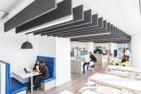 A Super Collaborative Office in Central London