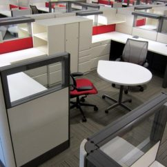 Old Office Chair And Table Bungee Amazon A Green Solution For Furniture Five Years Ago Staples Launched Partnership With Davies We Spoke The Team Involved To Learn More About This Successful Venture