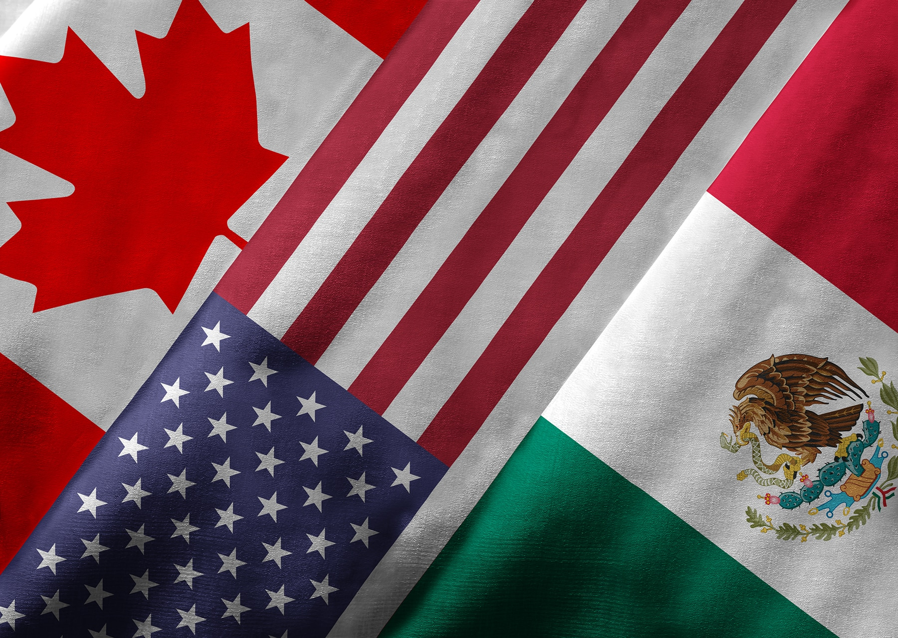 NAFTA talks not tackling deal's fundamental flaws
