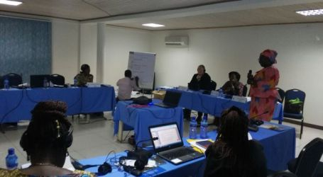 Africa's education union leaders go to school to sharpen their understanding of gender issues