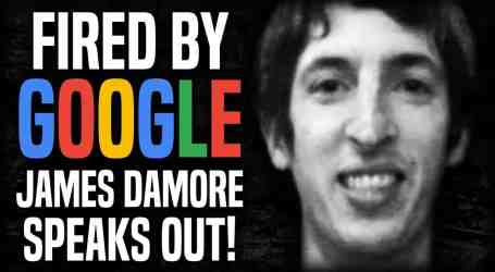 Google Memo: Fired Employee Speaks Out!   James Damore and Stefan Molyneux