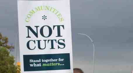 CUPE to Pallister: Reverse cuts to bail program