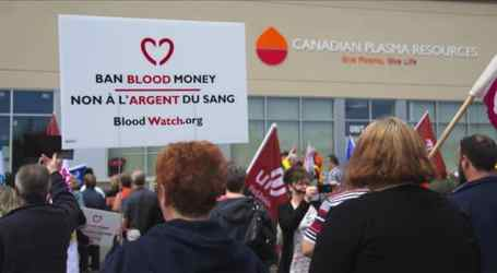 Conflicts of interest undermining public blood services