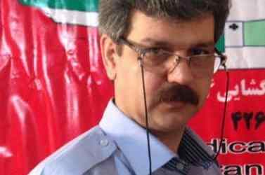 Italy's CUB: freedom forReza Shahabi and all other detained Iranian trade unionists