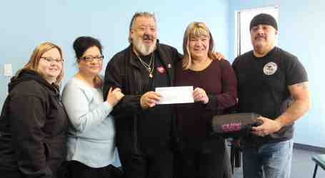 CUPE Manitoba supports Bear Clan Patrol and the Coalition for Families of Missing and Murdered Women in Manitoba