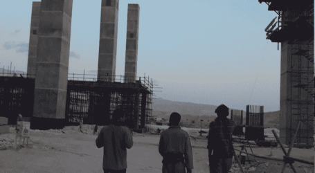 Iran: workers in South Pars oil and gas fields submit petition to state broadcaster