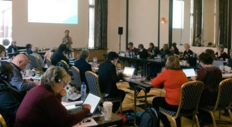 Strengthening trade unions' capacity to represent teachers and education personnel worldwide