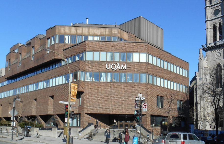 Fondation de l'UQAM employees bitterly disappointed with management's attitude