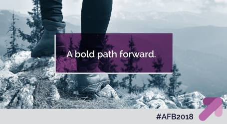 Getting there: the 2018 Alternative Federal Budget