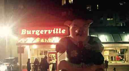 Burgerville Strike Spreads Into Second Store, Pickets Continue