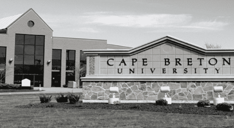 Support staff reach tentative agreement with Cape Breton University