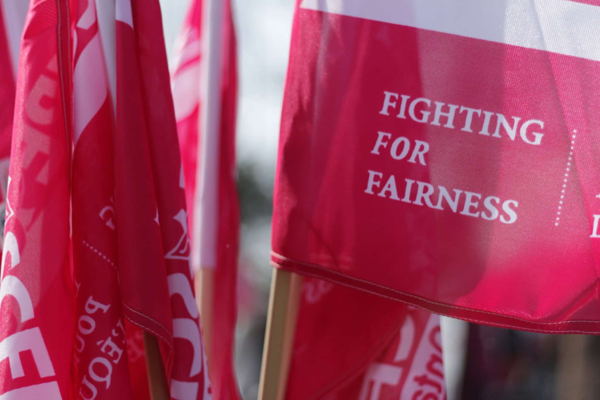Workers' defence of pension rights at Carleton reaches Ontario Labour Relations Board