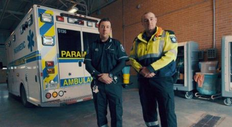 85 per cent of Ottawa poll respondents say ambulance paramedics, not fire should respond to emergency medical calls
