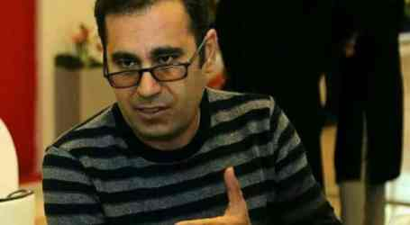 teacher trade unionist Mohammed Habibi sentenced to ten and a half years in prison