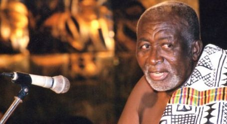 Passing of Tom 'Father Africa' Bediako