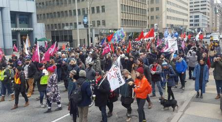 While parties await Ministry of Labour Report, CUPE 3903 urges York University to 'move quickly' to resolve dispute and end strike