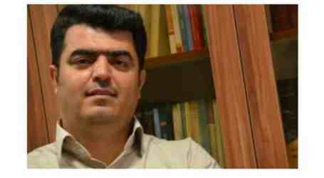 Imprisoned Iranian teacher, Esmail Abdi, to begin hunger strike as of April 17, 2018