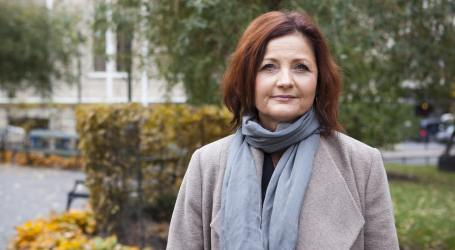 INTERVIEW: Marie Nilsson | IndustriALL