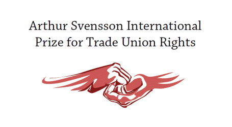 International labour rights prize awarded to independent unions in Kazakhstan