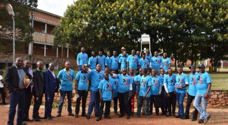 PROFILE: TUMEC – organizing and defending Congolese workers' rights