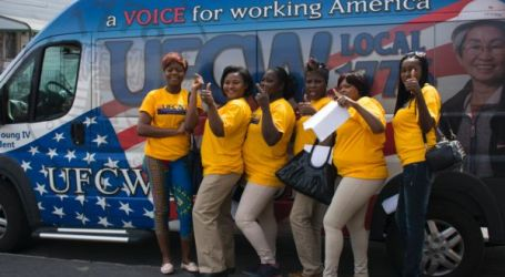 Pennsylvania Mission Foods workers organize, fight and win a first collective bargaining agreement