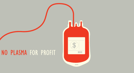 B.C. legislation a win for fight against the privatization of Canada's blood system