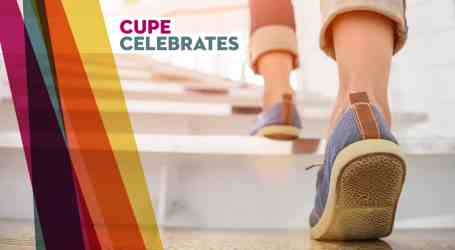 CUPE celebrates Supreme Court ruling on pay equity in Quebec