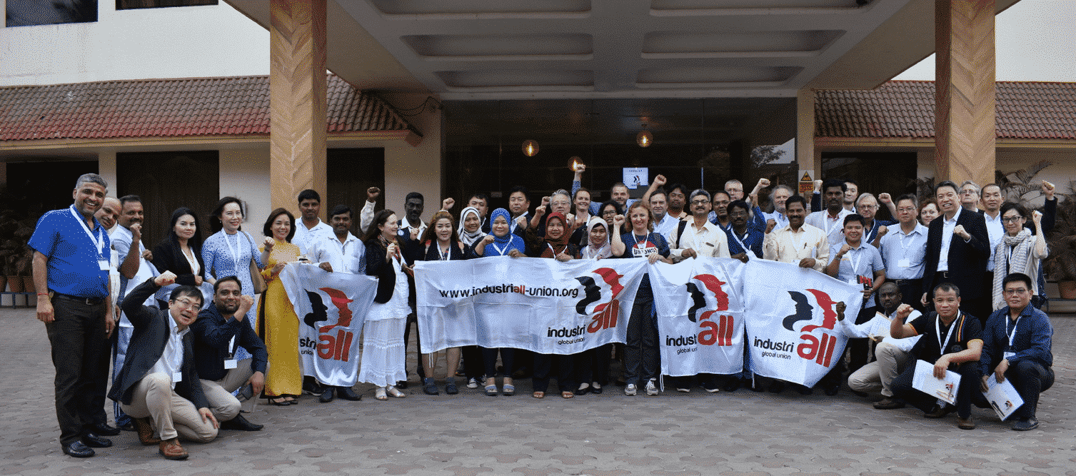 ICT, electricals and electronics unions resolve to intensify organizing