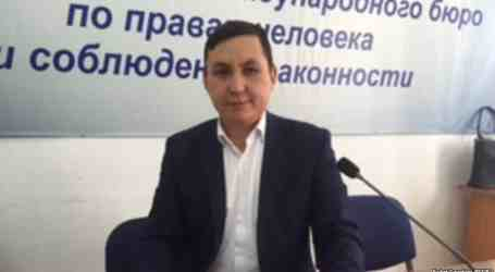 Kazakhstan: union leader, prisoner of conscience, is released