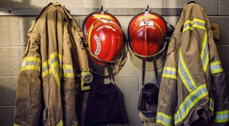 Lack of firefighters at the Campbellton Fire Department