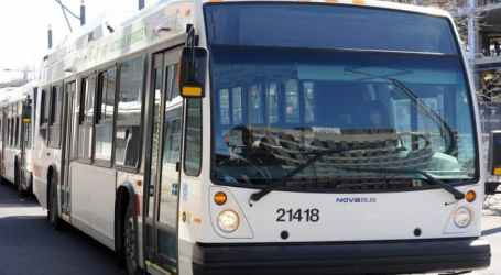 Tentative agreement reached for bus drivers in Longueuil