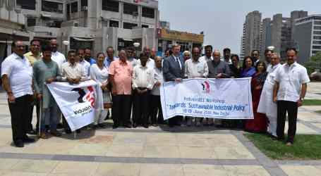 Unions in India and Sri Lanka call for sustainable industrial policy