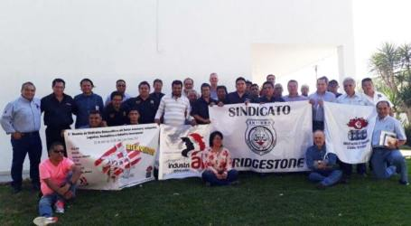 New democratic trade union federation to be established in the Mexican automotive sector