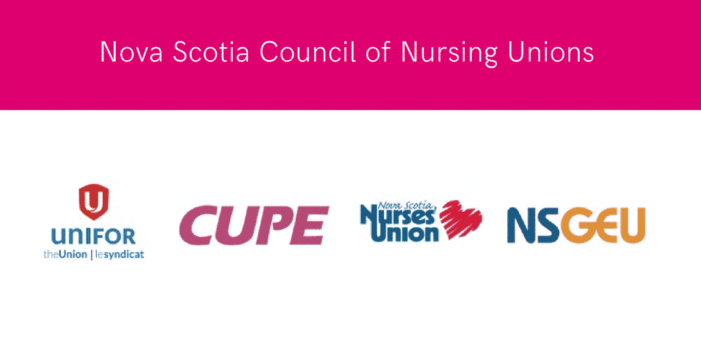 Collective agreement awarded for health care bargaining unit in Nova Scotia